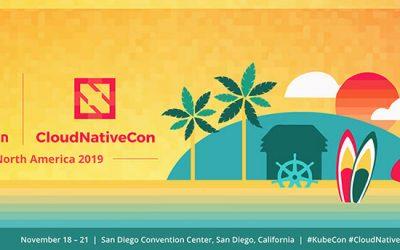 Kubernetes State Of The Union — KubeCon 2019, San Diego