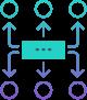 Associating pods to nodes