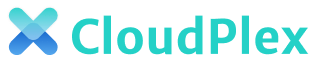 cloudplex logo