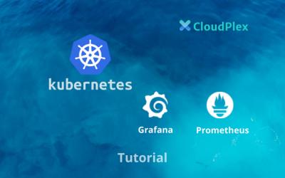 How to use Prometheus and Grafana to Monitor Kubernetes – Part 1