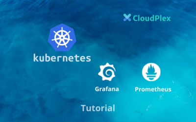 How to use Prometheus and Grafana to Monitor Kubernetes – Part 2
