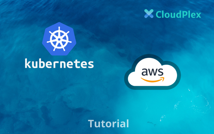 Using AWS EBS as a Volume For Data Persistence – Part III