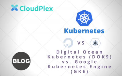 Digital Ocean Kubernetes (DOKS) vs. Google Kubernetes Engine (GKE)