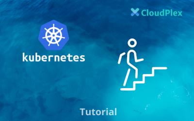 A beginner's guide for K8s setup using Kubectl